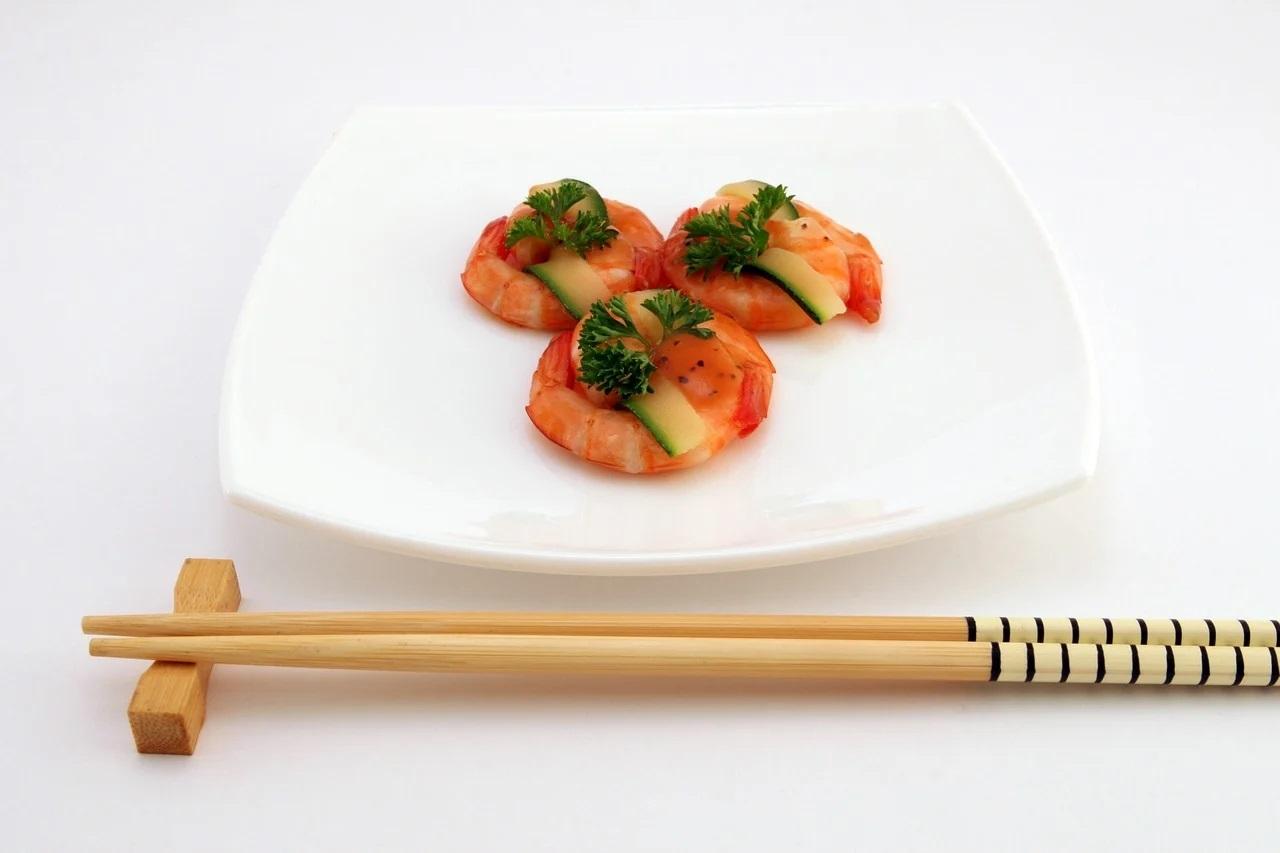 Zhubnout lze jen pomocí jídla a pohybu