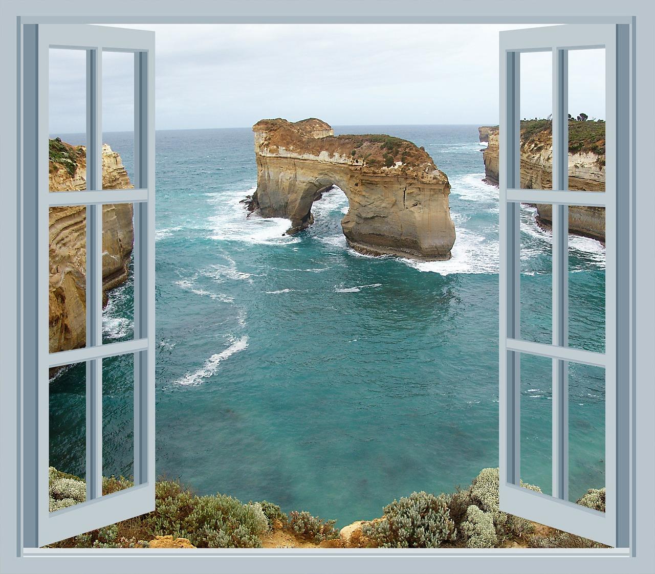 Splněný sen: dům u moře