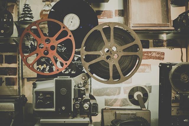 filmový naviják