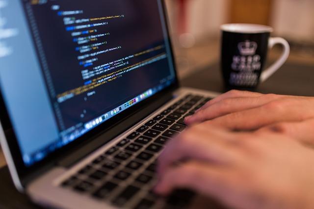 programování v pc