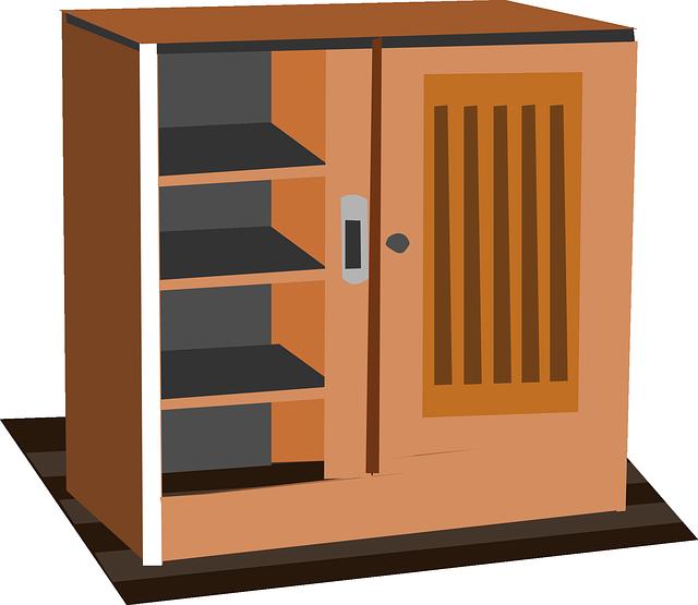 Zaplňte svůj byt pouze takovým nábytkem, který se vyplatí