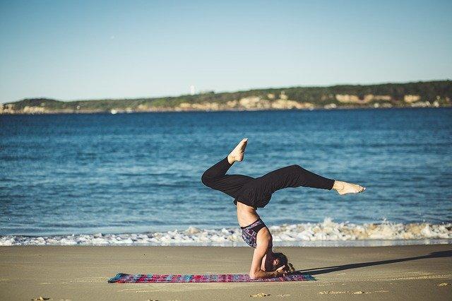 zdraví rovnováha
